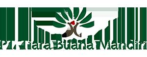 Tiara Buana Mandiri Logo